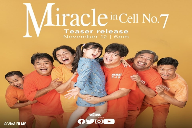 MIRACLE IN CELL NO7
