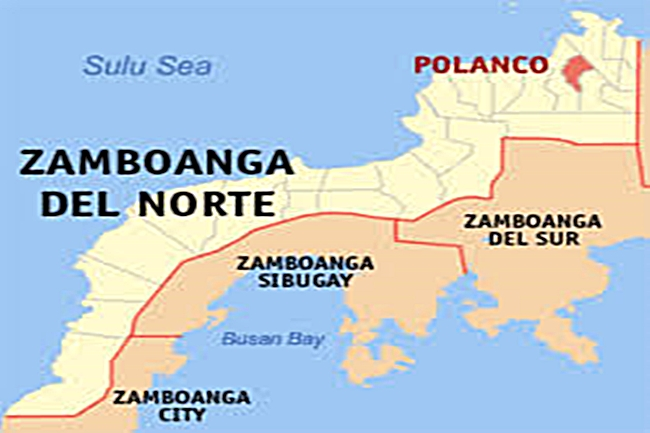 POLANCO ZAMBOANGA DEL NORTE