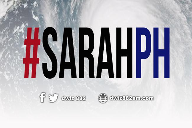 SARAH PH