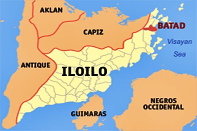 BATAD ILOILO