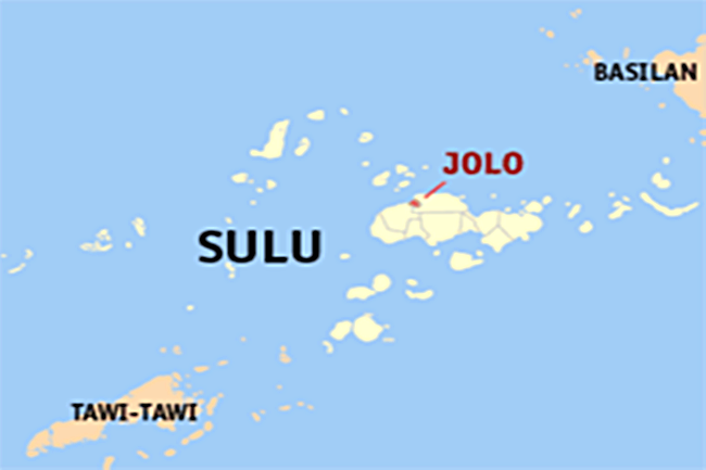 JOLO SULU