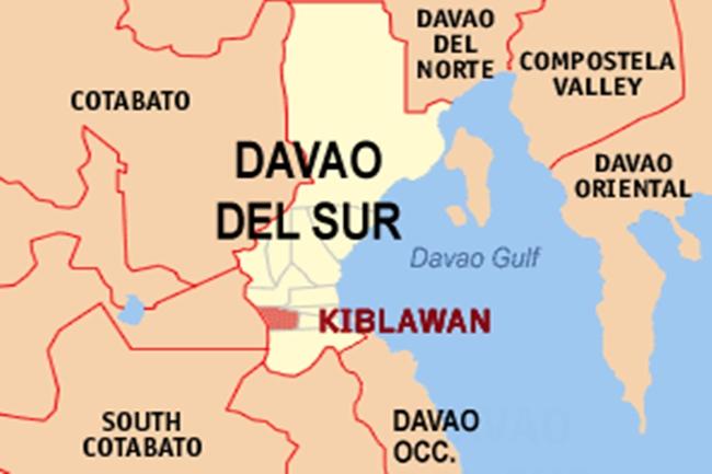 Kiblawan Davao del Sur