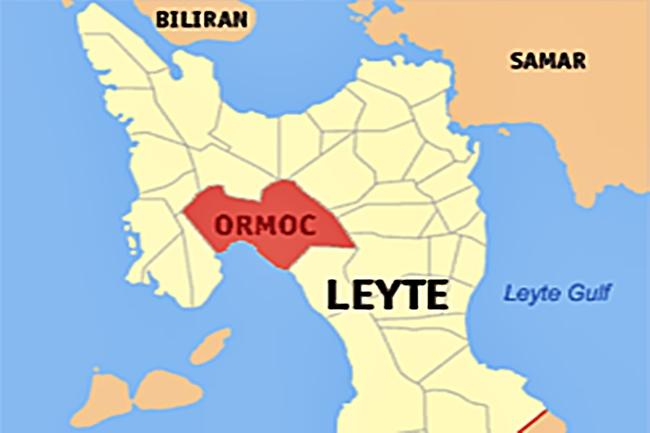 ORMOC EYTE