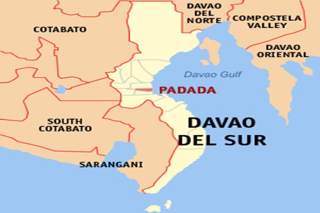 PADADA, DAVAO DEL SUR