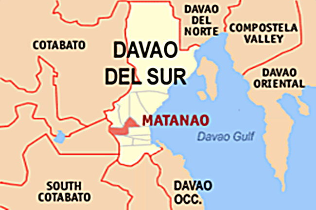 matanao davao del sur