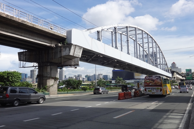 GUADALUPE BRIDGE