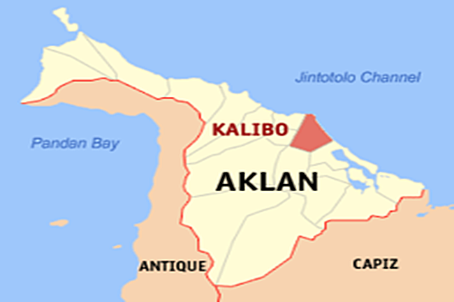 KALIBO AKLAN