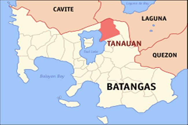 TANAUAN BATANGAS