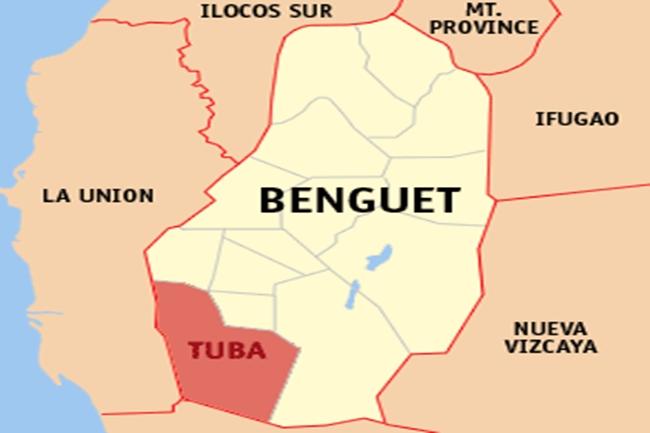 Tuba Benguet