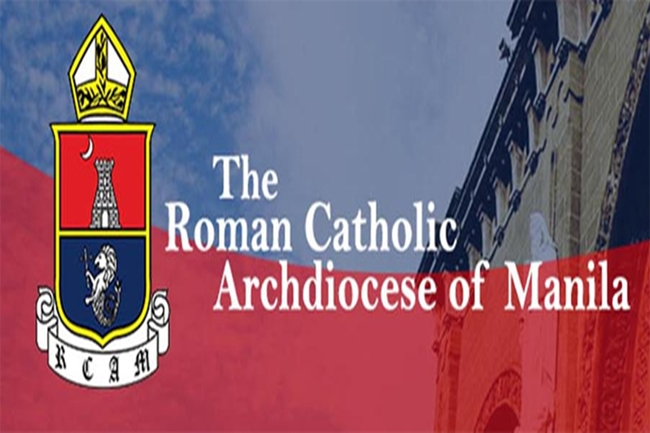 archdiocese of manila