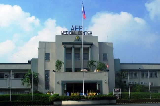AFP MEDICAL CENTER