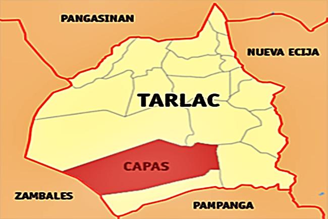 CAPAS TARLAC
