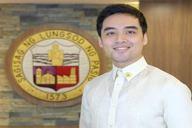 MAYOR VICO SOTTO