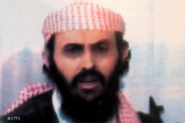Qasim Al-Raymi