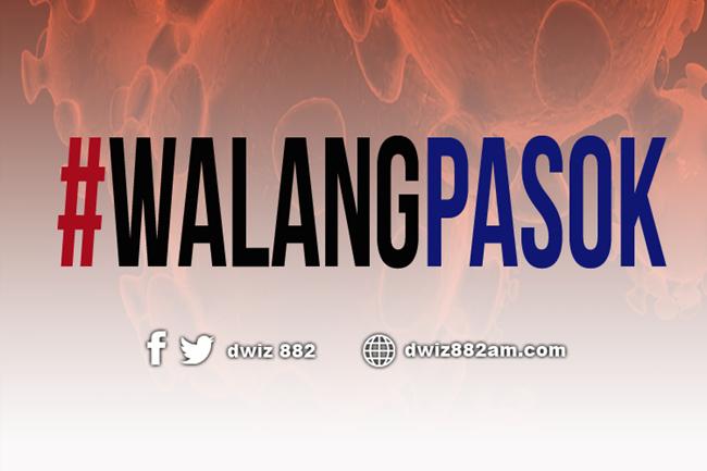 WALANG PASOK - NCOV