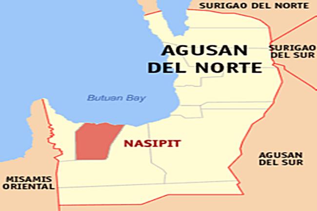 nasipit agusan del norte