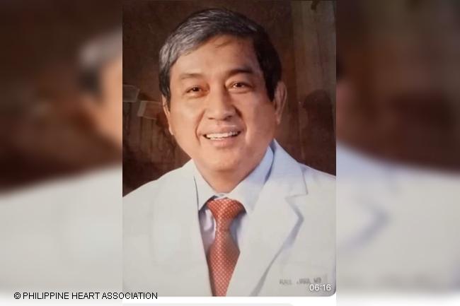 PHILIPPINE HEART ASSOCIATION