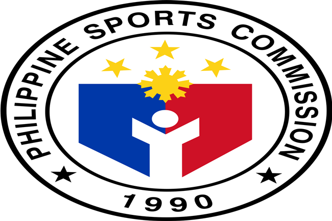 PSC PHILIPPINE SPORTS COMMISSION