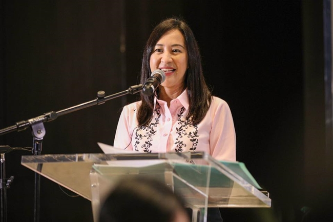 QC MAYOR JOY BELMONTE