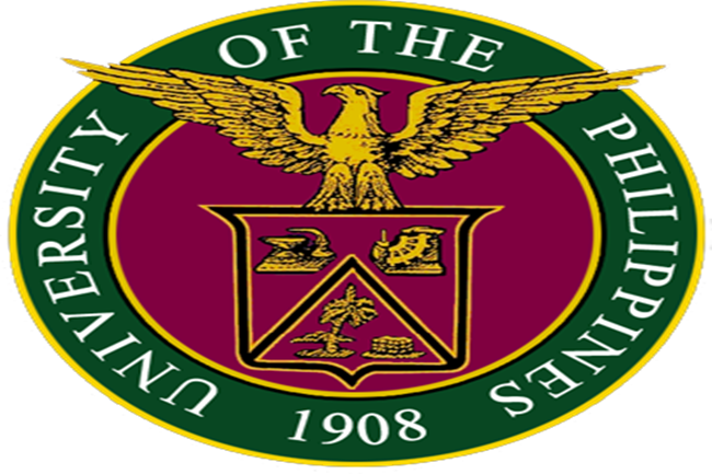 UNIVERSITY OF THE PHILIPPINES - UP