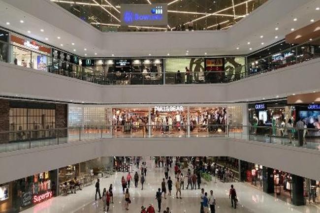 mall metro manila