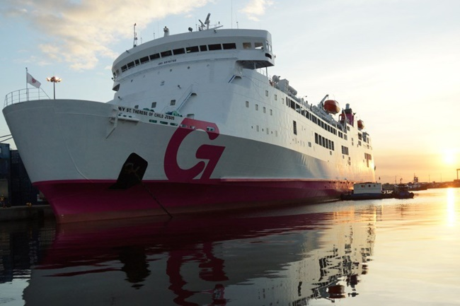 2GO SHIPPING