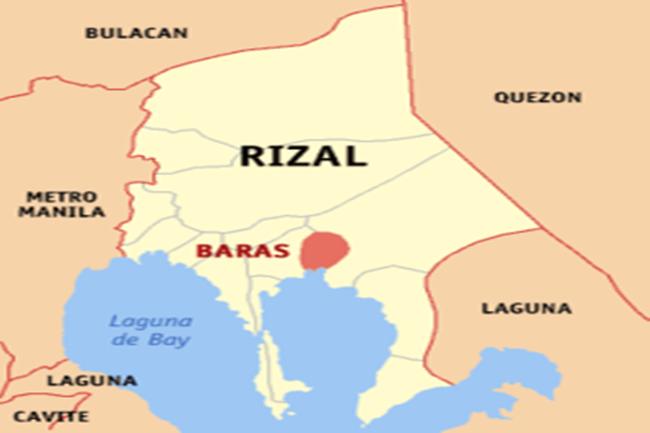 BARAS RIZAL
