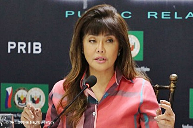 IMEE MARCOS 2
