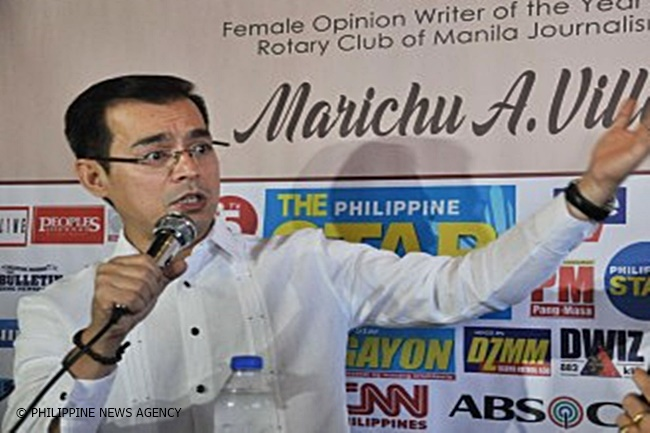 MAYOR ISKO MORENO