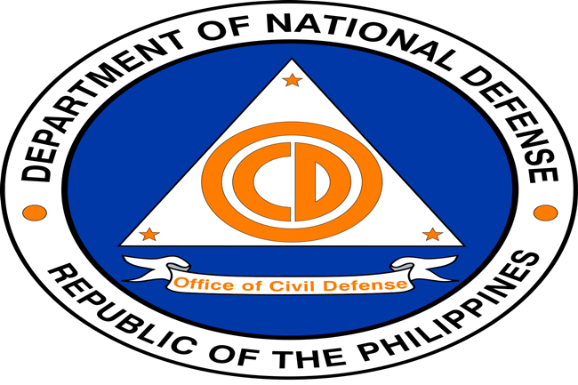 OFFICE OF CIVIL DEFENSE OCD