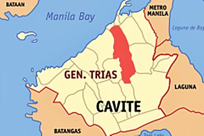 GENERAL TRIAS CAVITE