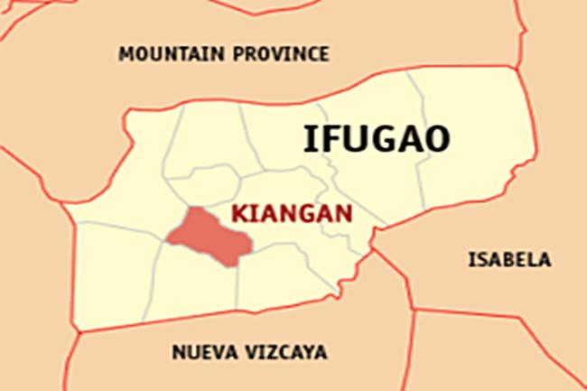 KIANGAN IFUGAO