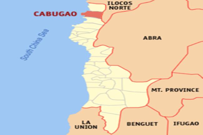 CABUGAO ILOCOS SUR