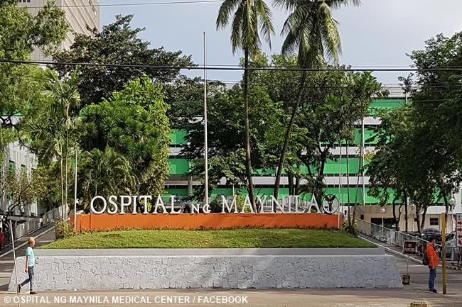OSPITAL NG MAYNILA
