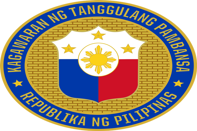 Department of National Defense DND