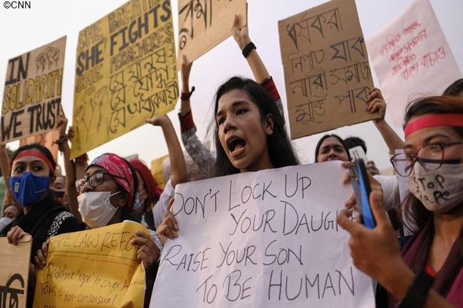 BANGLADESH DEATH PENALTY