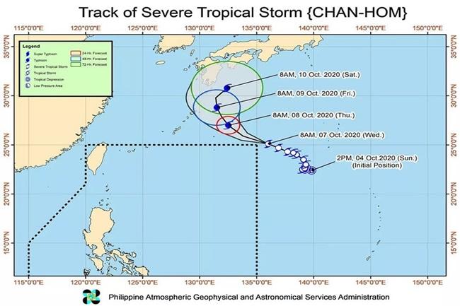 CHAN HOM