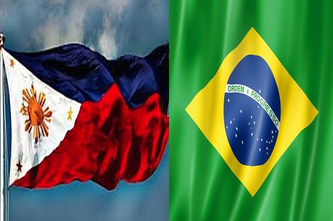 brazil philippines