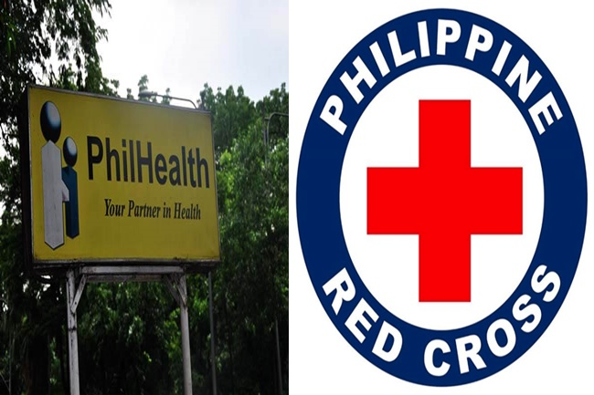 philhealth red cross