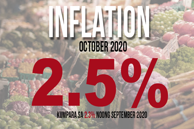 INFLATION-OCT