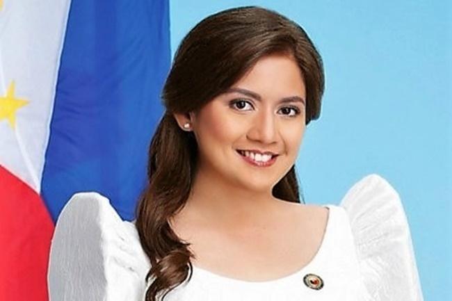 Las Piñas City Representative Camille Villar