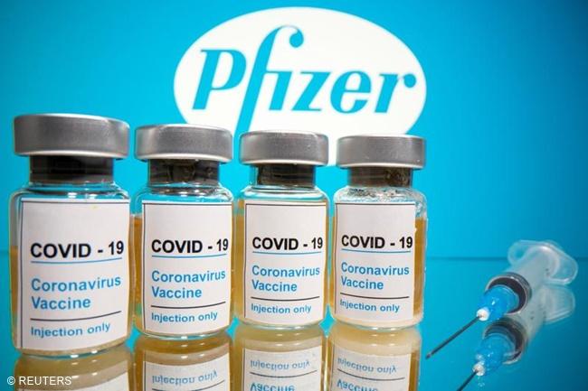 PFIZER COVID19 VACCINE