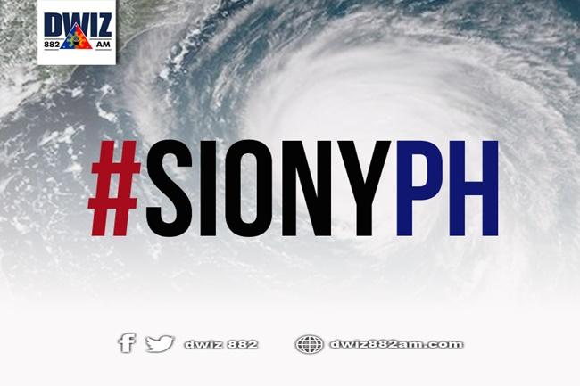 SIONY-PH