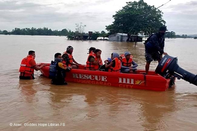 isabela -flood