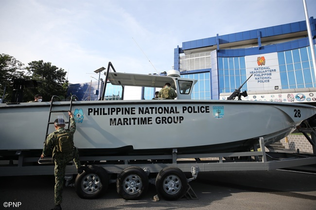 pnp maritime 2