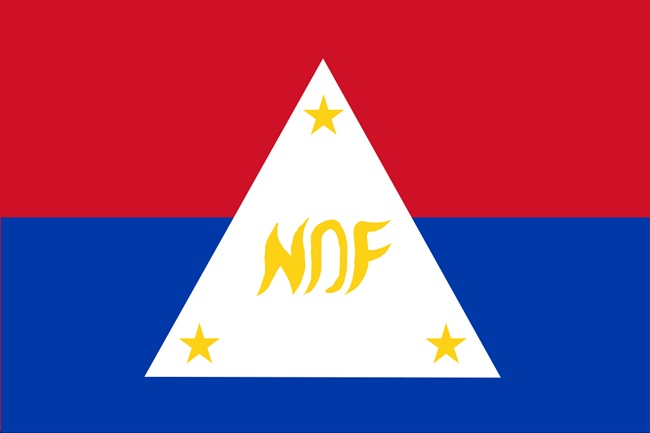 National Democratic Front of the Philippines (NDFP)