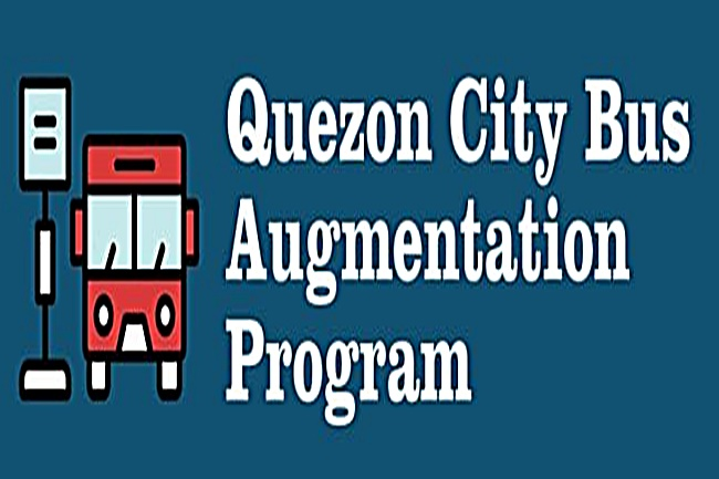 QC GOVERNMENT AUGMENTATION BUS