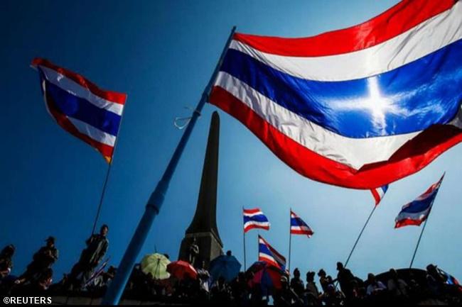 THAILANDD