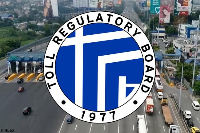 TRB Toll regulatory board