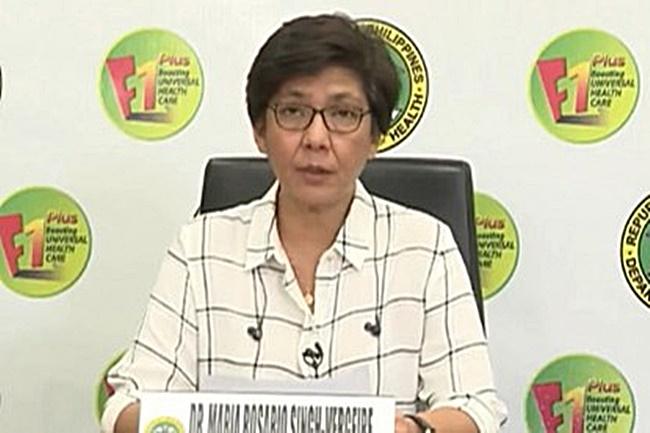 MARIA ROSARIO VERGEIRE